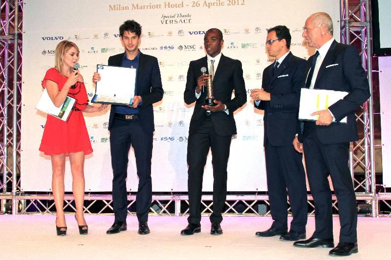 Premio Gentleman Serie B – Ogbonna + Premio Speciale Per Morosini