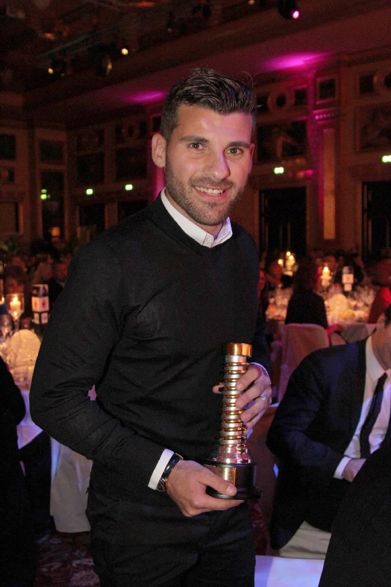 Miglior Goal XVII Edizione – A.C. Milan