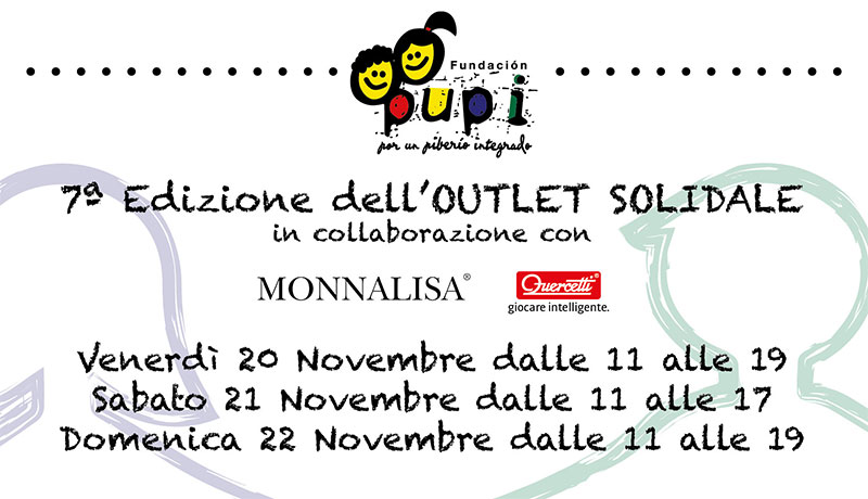 Outlet Solidale