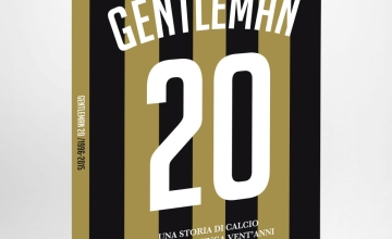 Il Premio Gentleman Diventa Un Libro!