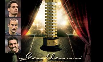 Premio Gentleman 2016 – Aggiornamento Votazioni