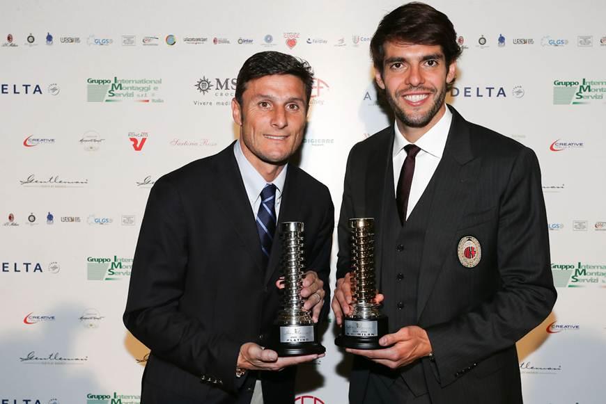 I Vincitori Del Premio Gentleman 2014