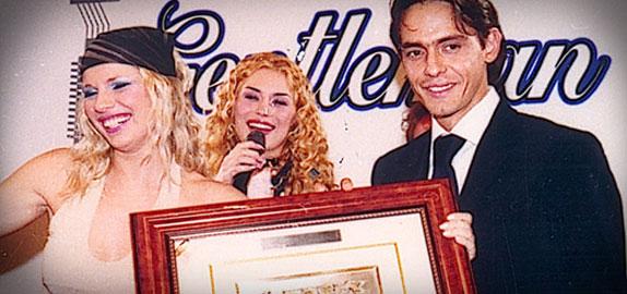 Premio Gentleman Fair Play 2000 - Filippo Inzaghi