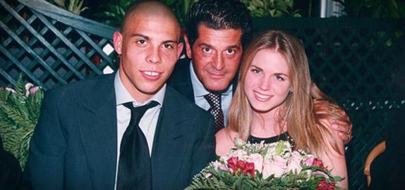 Premio Gentleman Fair Play 1997 - Ronaldo