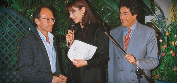 Premio Gentleman Fair Play 1996 - Pellegatti
