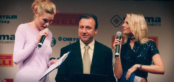Premio Gentleman Fair Play 1999 - Alberto Zaccheroni