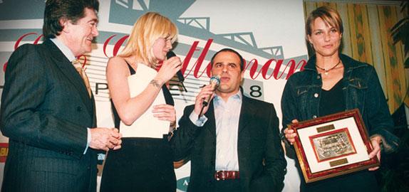 Premio Gentleman Fair Play 1998