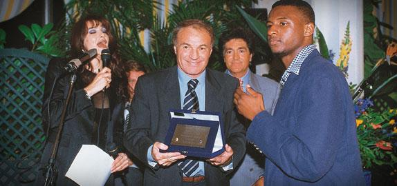 Premio Gentleman Fair Play 1996 - Altafini
