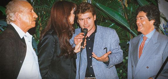Premio Gentleman Fair Play 1996 Gianluca Rossi