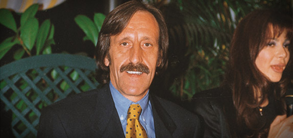 Premio Gentleman Fair Play 1996